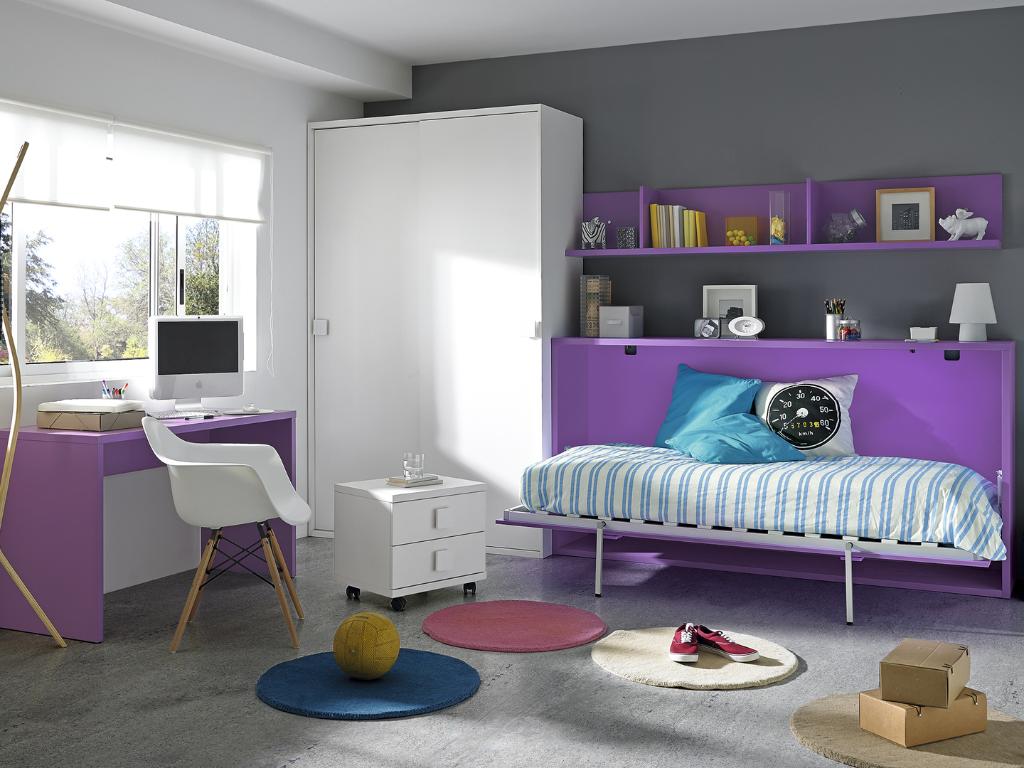 Mezzaline paris, le spécialiste des meubles enfants.